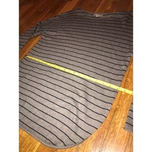 Joan Vass Sweaters - Joan Vass Tunic Sweater